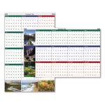 house-of-doolittle-reversible-erasable-2020-wall-calendar-18-x-24-hod3930