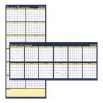 house-of-doolittle-reversible-yearly-wall-planner-60-x-26-2020-hod3974