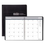 doolittle-monthly-calendar-planner-expense-log-black-2018-2020-hod26802