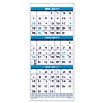 house-of-doolittle-academic-wall-calendar-14-month-2019-2020-hod3645