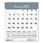 doolittle-bar-harbor-wirebound-monthly-wall-calendar-6-x-7-blue-2020-hod330