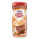 coffee-mate-vanilla-carmel-powdered-creamer-15-oz-6-canisters-nes49410ct