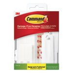 Command Picture Hanging Kit, Assorted Sizes, 24 Hooks (MMM17221ES)