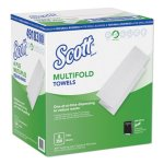 scott-multi-fold-towels-9-x-9-white-250-pack-8-packs-kcc49183