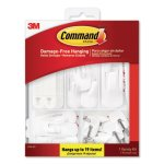 Command General Purpose Variety Pack Hooks, Assorted, 54 Hooks (MMM17231ES)