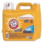 Arm & Hammer Dual HE Laundry Detergent, 213-oz, 2 Bottles (CDC3320000556)