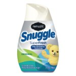 Renuzit Adjustables Air Freshener, Snuggle Super Fresh Scent, 7-oz (DIA06585EA)
