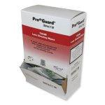 Impact Pro-Guard Disposable Lens Cleaning Wipes, 5.1 x 8.1, 100/Box (IMP7364B)