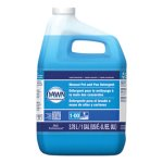 Dawn Professional Manual Pot/Pan Dish Detergent, Original Scent, 1 gal Closed-Loop Plastic Jug, 4/Carton (PPL57446)