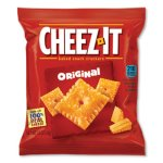 Sunshine Cheez-It Crackers, Orginal, 1.5 oz, 8/Box (KEB24300361)