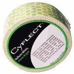 millers-creek-honeycomb-5-safety-tape-fluorescent-green-1-roll-mle151831