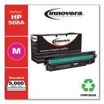 Innovera Remanufactured CF363A Replacement for (HP 508A) Magenta (IVRF363A)