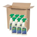 Comet Disinfecting-Sanitizing Bathroom Cleaner, 32 oz, 6 Bottles (PGC19214)