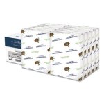 Hammermill Fore MP Colored Paper, 20lb, Gray, 5000 Sheets (HAM102889CT)