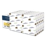 Hammermill Recycled Colored Paper, 8-1/2 x 11, Buff, 5000 Sheets (HAM103325CT)