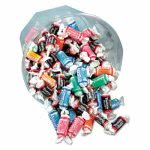 Office Snax Tootsie Roll Assortment, 28oz Bowl (OFX00028)