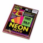 pacon-array-colored-bond-paper-24lb-8-12-x-11-neon-100-sheets-pac104331