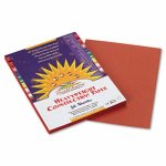 sunworks-construction-paper-58-lbs-9-x-12-brown-50-sheets-pack-pac6703