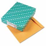 Quality Park Catalog Envelope, 12 x 15 1/2, Brown Kraft, 100/Box (QUA41967)