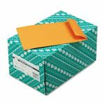 Quality Park Catalog Envelope, 6 1/2 x 9 1/2, Kraft, 250/Box (QUA43362)