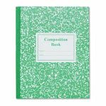 roaring-spring-grade-school-ruled-composition-book-9-34-x-7-34-green-cover-50-pages-roa77920