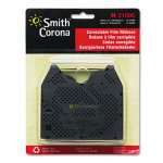 Smith Corona 21000 Correctable Printer Ribbon, 2 Ribbons (SMC21000)