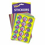 Trend Stinky Stickers Variety Pack, General Variety, 480/Pack (TEPT089)