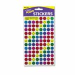 Trend SuperSpots and SuperShapes Sticker Packs, 1,300 Stickers (TEPT46909MP)
