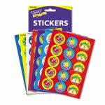 Trend Stinky Stickers Variety Pack, Positive Words, 300/Pack (TEPT6480)