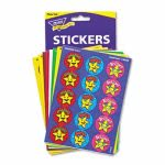Trend Stinky Stickers Variety Pack, Fun and Fancy, 432/Pack (TEPT6491)