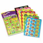 Trend Stinky Stickers Variety Pack, Sweet Scents, 480/Pack (TEPT83901)