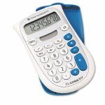texas-instruments-ti-1706sv-handheld-pocket-calculator-lcd-texti1706sv
