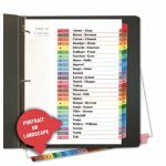 universal-table-of-contents-dividers-26-tab-a-z-letter-white-unv24812