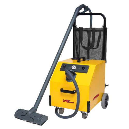 Vapamore MR-1000 Forza Commercial Grade Steam Cleaning Machine (VP-MR1000)