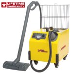 Vapamore MR-750 Ottimo Heavy Duty Steam Cleaning System (VP-MR750)