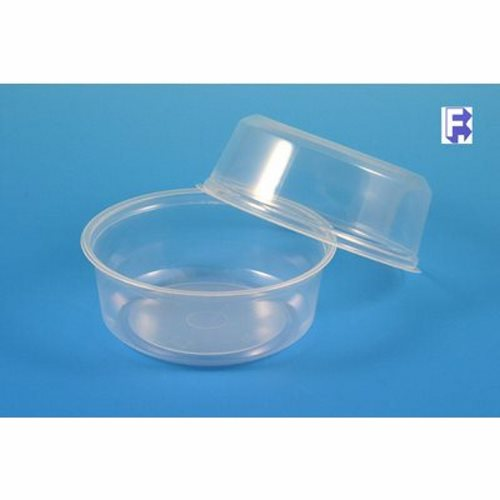 Fabri Kal 8 Oz Pro Kal Deli Container Polypropylene 1050 For 4301