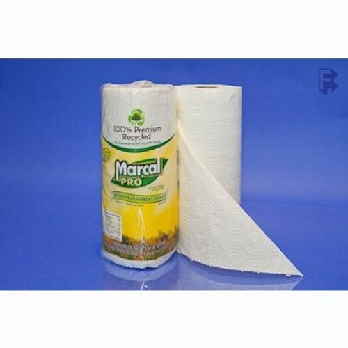 Scott Lint Free Paper Towels: Marcal 4644 Kitchen 2-Ply Paper Towels, 30 Rolls FOR-4644
