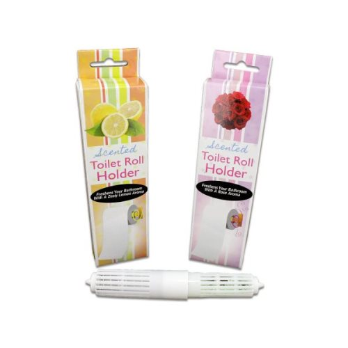 bulk buys scented toilet paper roll holder kole ha113
