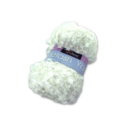 Sterling Eyelash yarn (assorted colors), 24/Pack (KOLE-HK103)