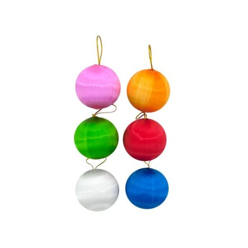 bulk buys christmas ball ornaments 24pack kole sa372 - Christmas Ball Ornaments Bulk
