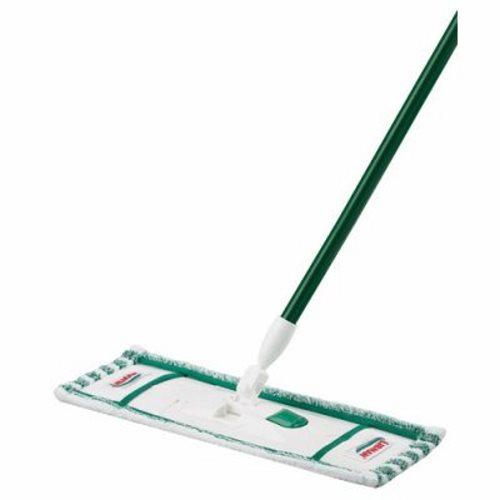 Libman 117 Microfiber Wet/Dry Dust Mop, 6 Complete Floor Mops (LIB 00117)
