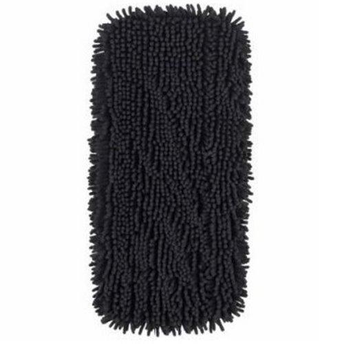 Libman Extra Large Microfiber Dust Mop Pad Refills, 6 Pads (LIB-00927)