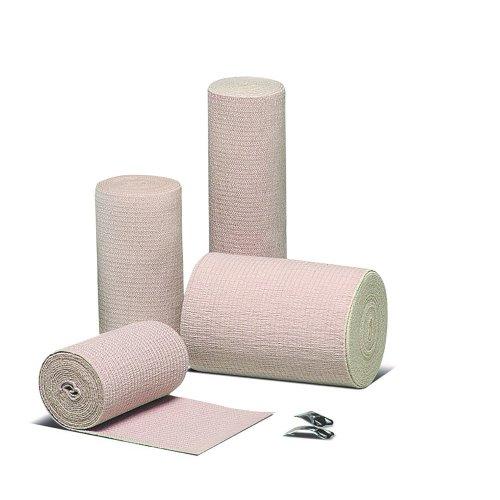 Econo Wrap Lf Elastic Bandage Woven Elastic Tan 1 Ea 440527 Ea