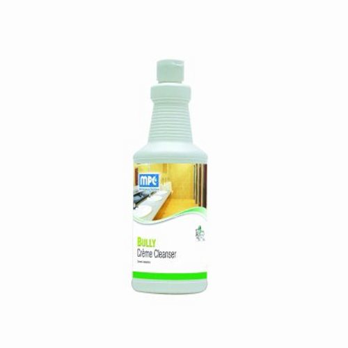 BULLY Bacteriostatic Creme Cleanser 2 Quarts BUY 2QMN