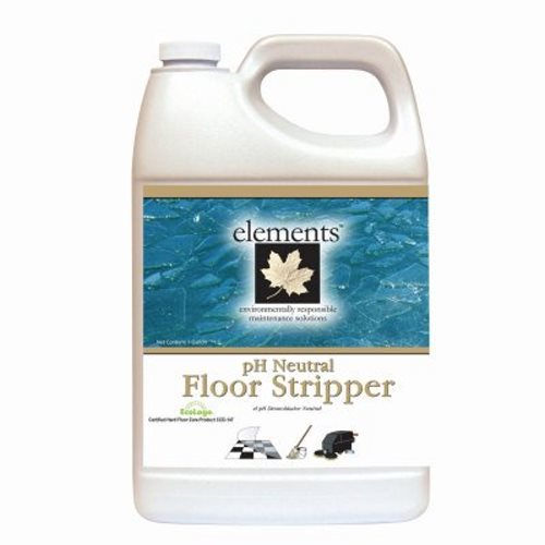 elements ph neutral floor stripper 1 stackable 25 gallon container e1525mn