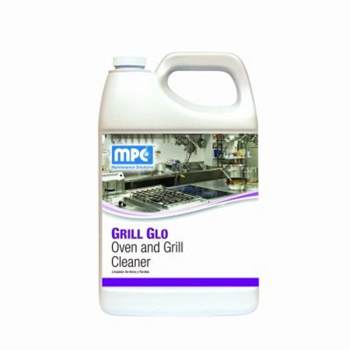 grill glo oven and grill cleaner 1 gallon bottle gri01mn