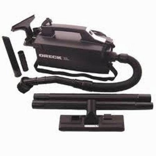 Xl Pro5 Super Compact Canister Vacuum Cleaner Ork Bb900dgr