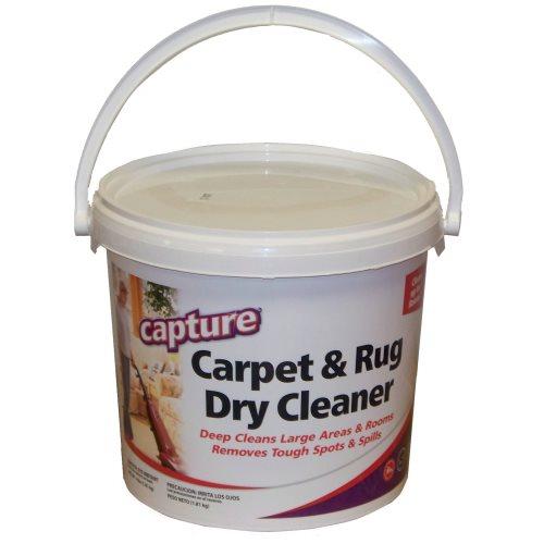 Dry Shampoo 4 Lb Bis Capture