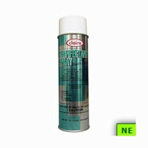 Claire Hospital Grade Disinfectant Spray Shr Clr081