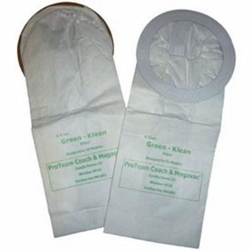 mosquito super vac backpack vacuum bags 100 bags gk s coach mosquito - Coach Cleaner